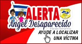 sitio web alerta angel desaparecido